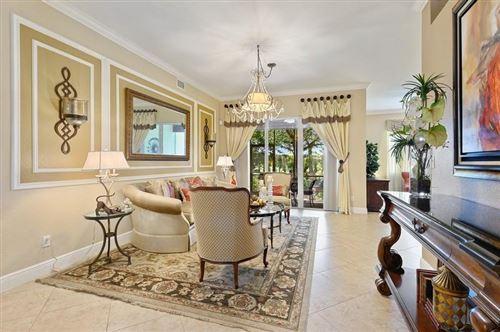 Photo of 9774 Bowline Drive #102, West Palm Beach, FL 33411 (MLS # RX-10631615)