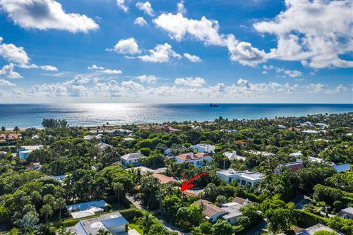 Photo of 218 Mediterranean Road, Palm Beach, FL 33480 (MLS # RX-10656615)