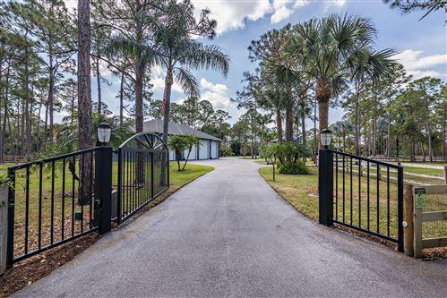 Photo of 13330 Mallard Creek Drive, Palm Beach Gardens, FL 33418 (MLS # RX-10704615)