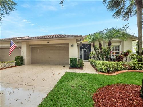 Photo of 7511 Rockbridge Circle, Lake Worth, FL 33467 (MLS # RX-10719615)