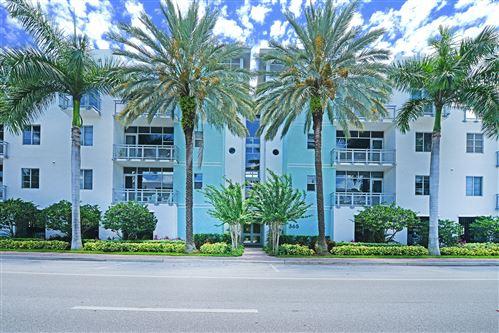 Photo of 365 SE 6th Avenue #210, Delray Beach, FL 33483 (MLS # RX-10746615)