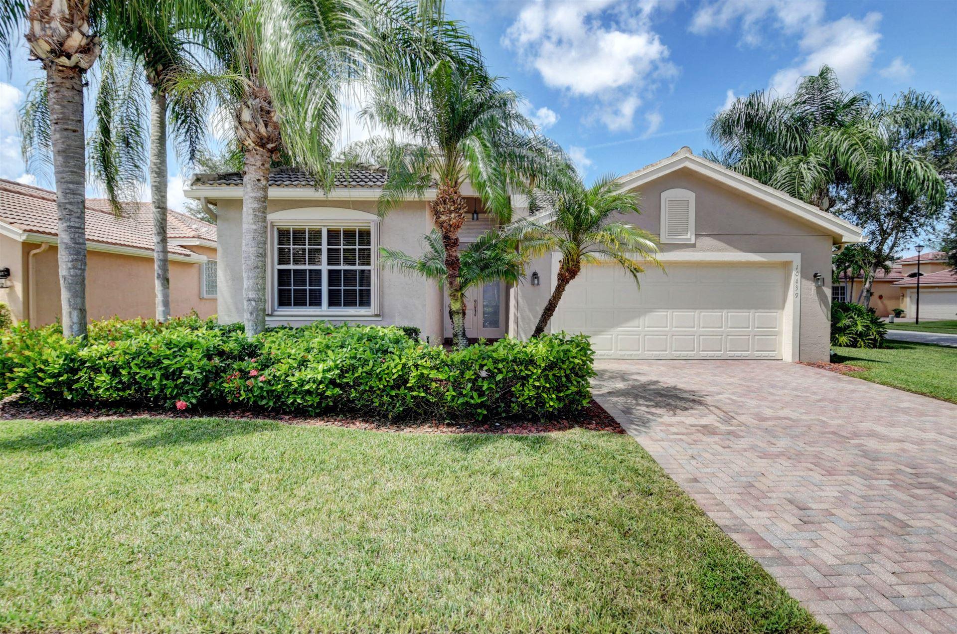 10639 Conway Trail, Boynton Beach, FL 33437 - #: RX-10655615