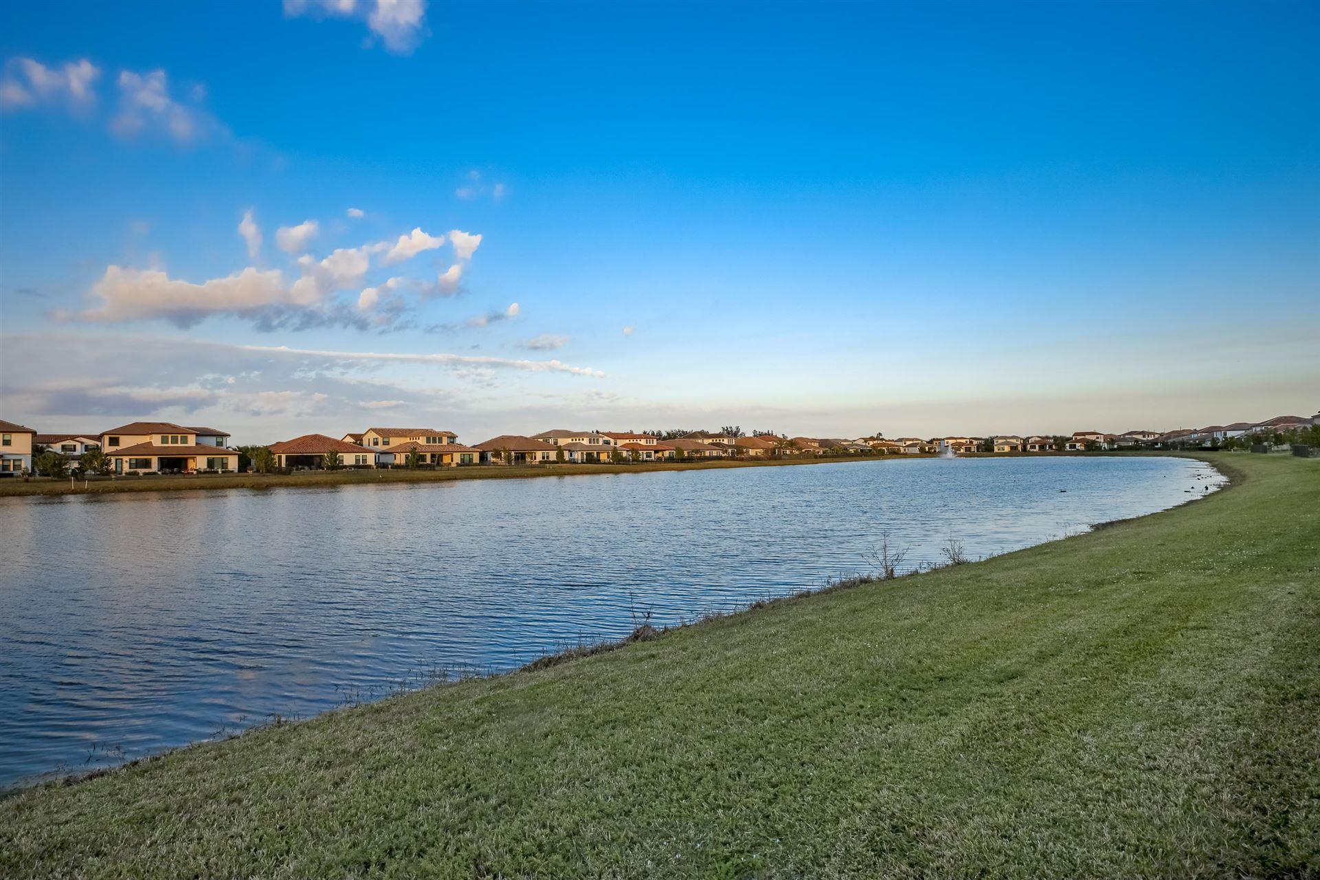 Photo of 8796 Grand Prix Lane, Boynton Beach, FL 33472 (MLS # RX-10687615)