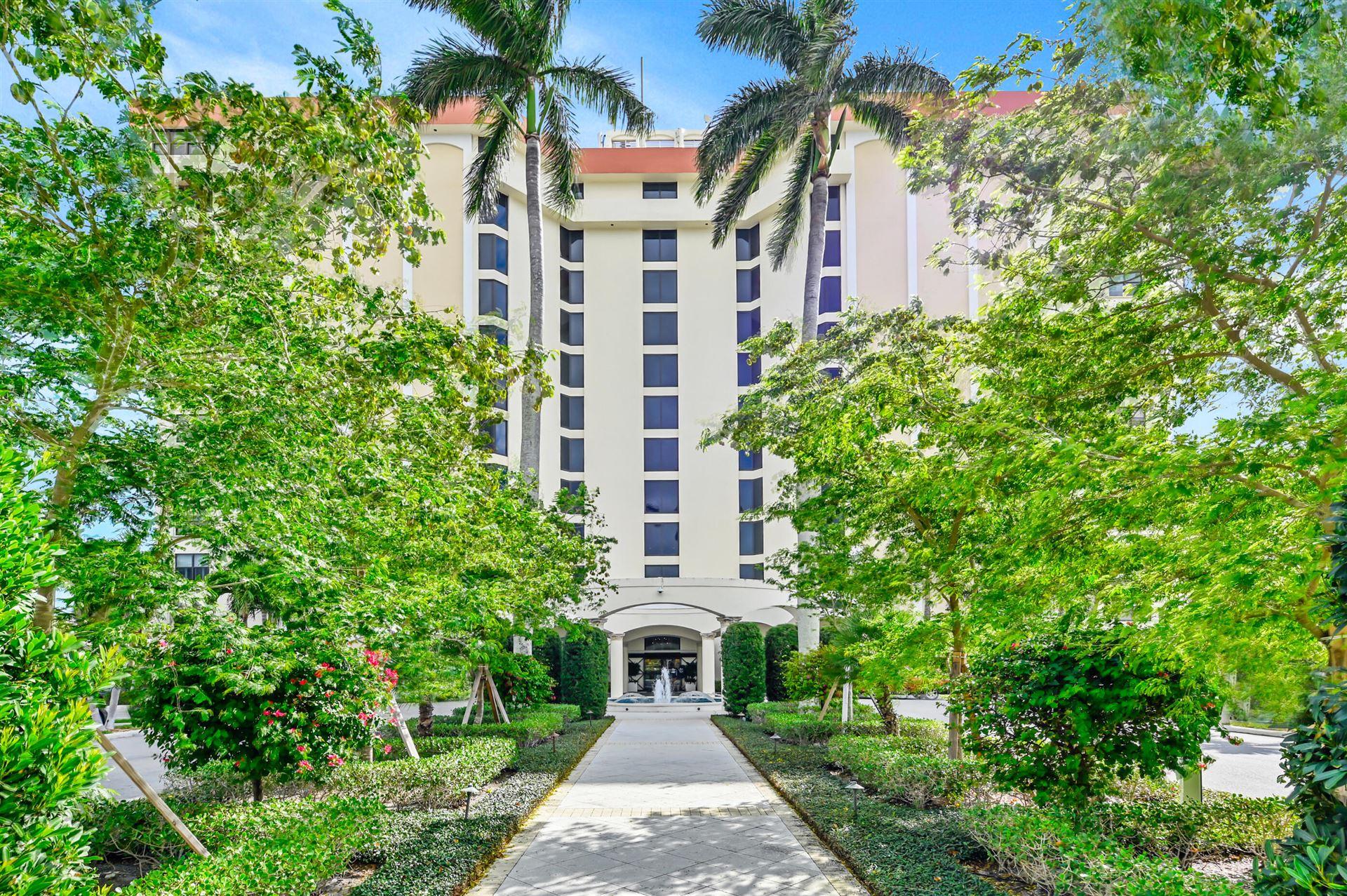 3800 Washington Road #1109, West Palm Beach, FL 33405 - #: RX-10694615
