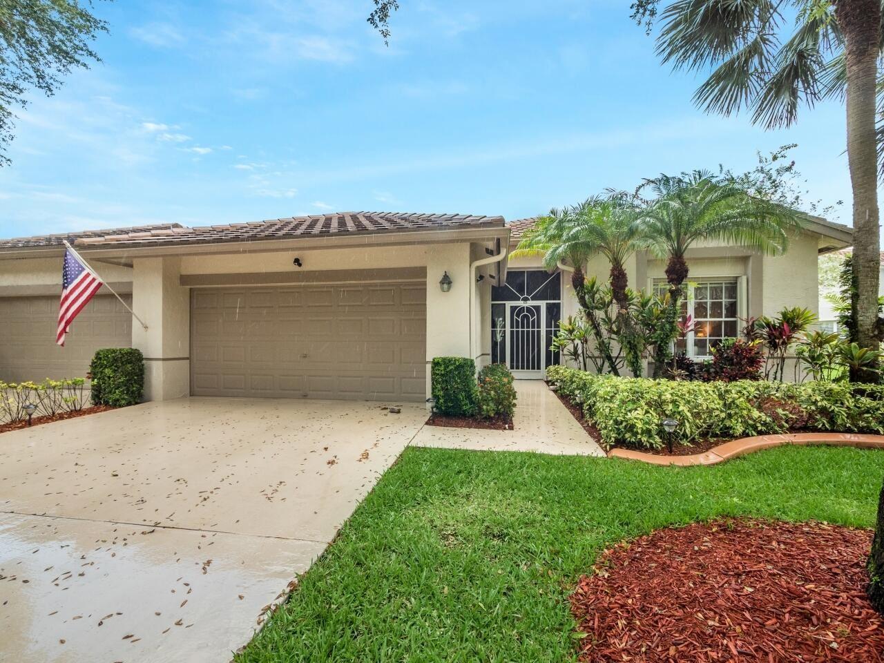 7511 Rockbridge Circle, Lake Worth, FL 33467 - MLS#: RX-10719615
