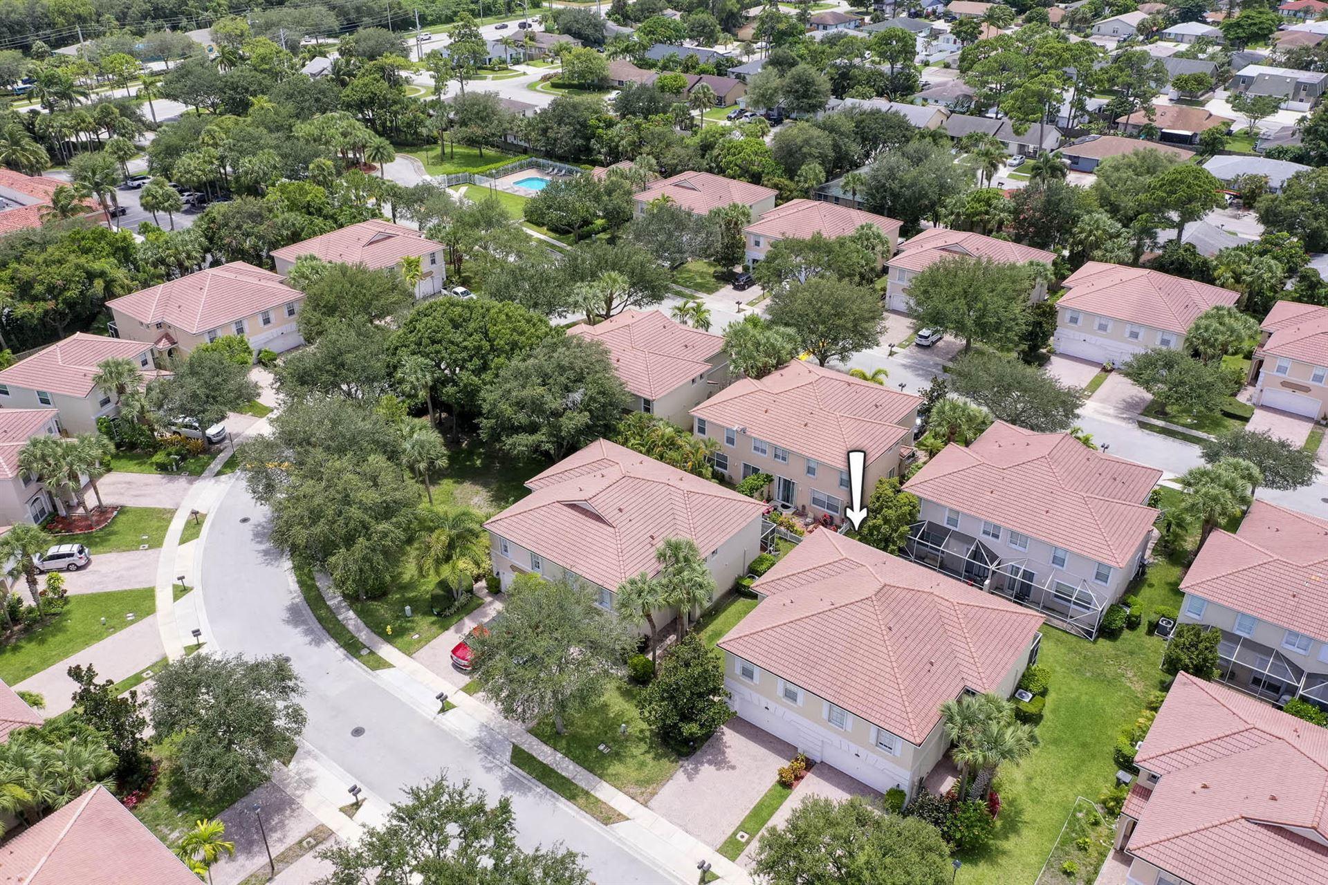 4535 Thornwood Circle, West Palm Beach, FL 33418 - MLS#: RX-10731615