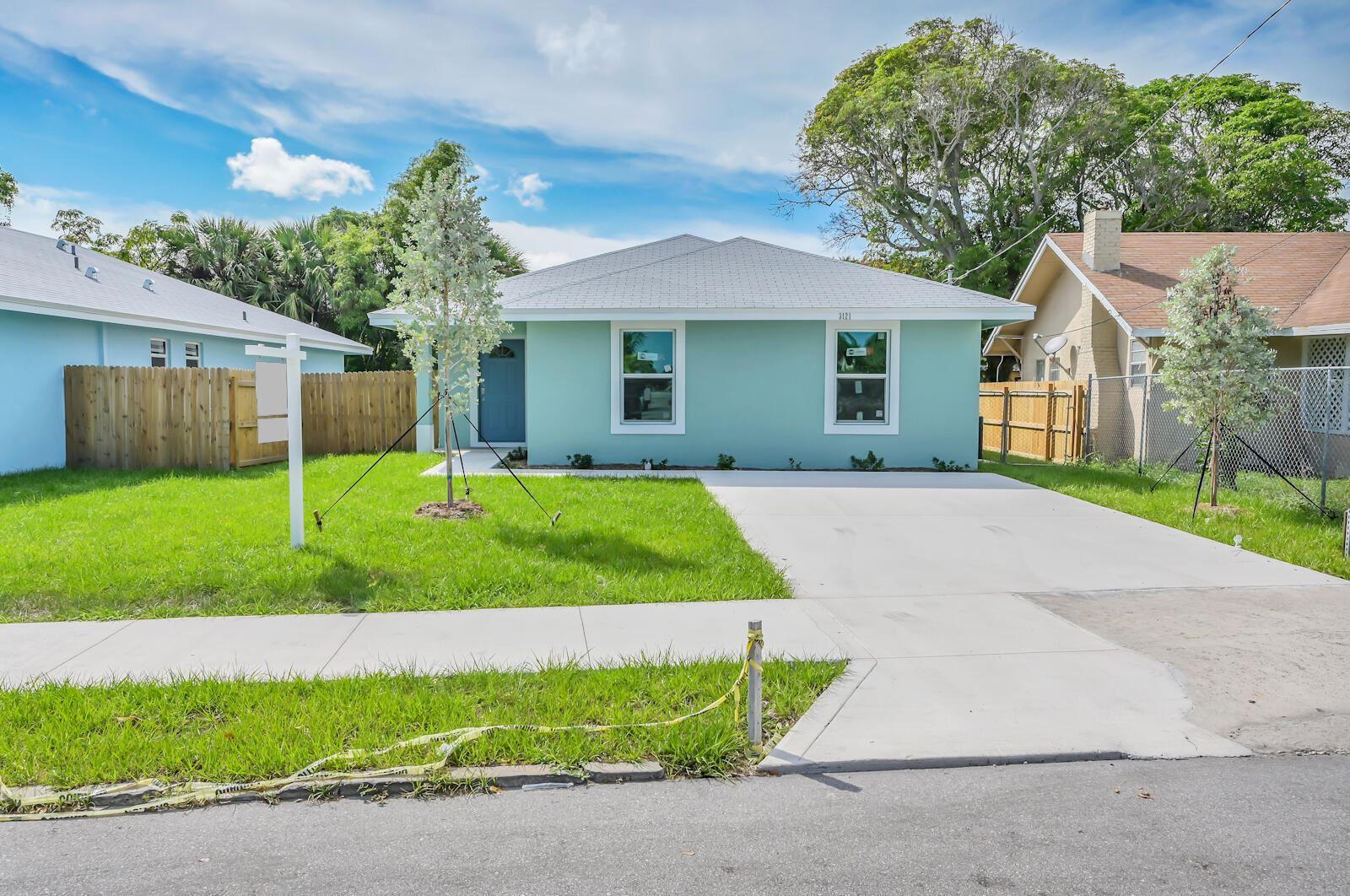 3121 Pinewood Avenue, West Palm Beach, FL 33407 - MLS#: RX-10750615