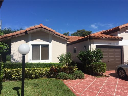 Photo of 6036 Millington Way, Delray Beach, FL 33484 (MLS # RX-10578616)