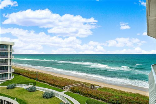 Photo of Listing MLS rx in 2000 S Ocean Boulevard #402s Palm Beach FL 33480