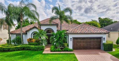 Photo of 12614 Torbay Drive, Boca Raton, FL 33428 (MLS # RX-10657616)