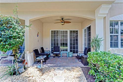 Tiny photo for 4921 Vine Cliff Way E, Palm Beach Gardens, FL 33418 (MLS # RX-10714616)