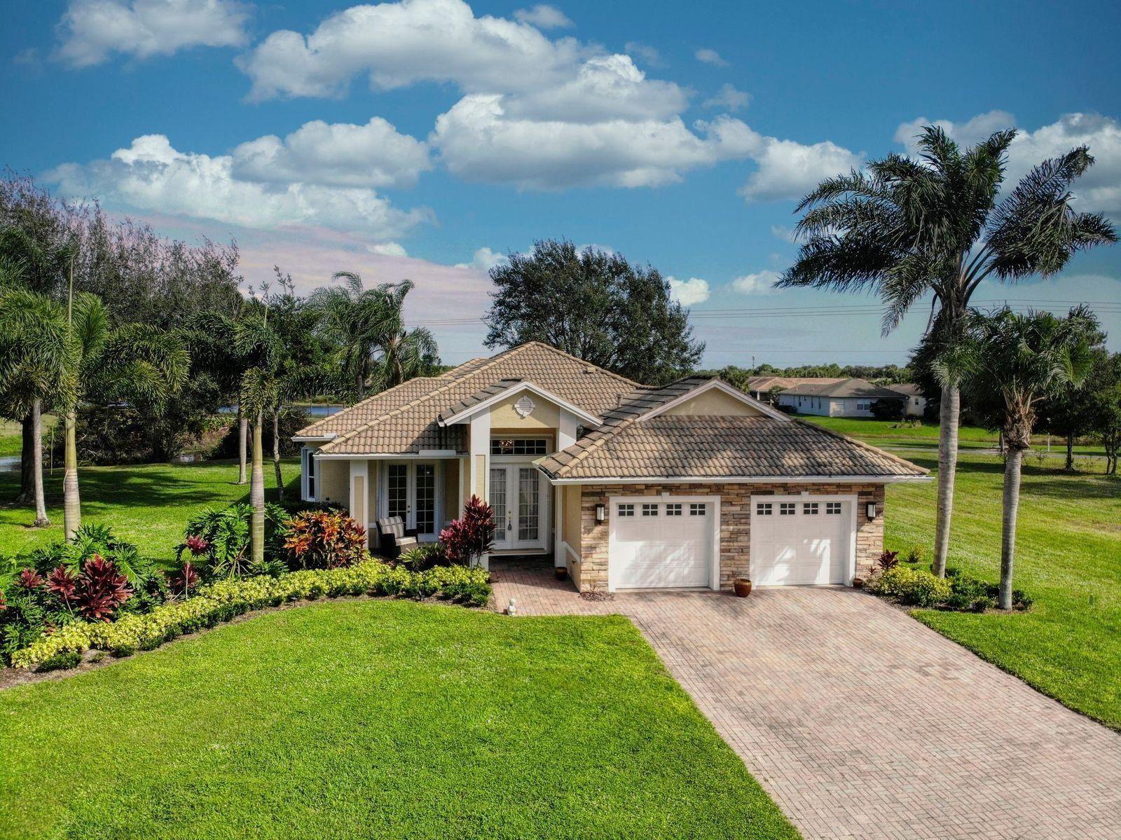 1165 SW Bent Pine Cove, Port Saint Lucie, FL 34986 - #: RX-10674616