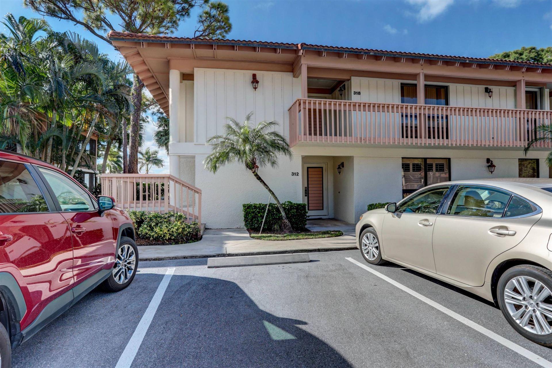 Photo of 318 Brackenwood Circle, Palm Beach Gardens, FL 33418 (MLS # RX-10675616)
