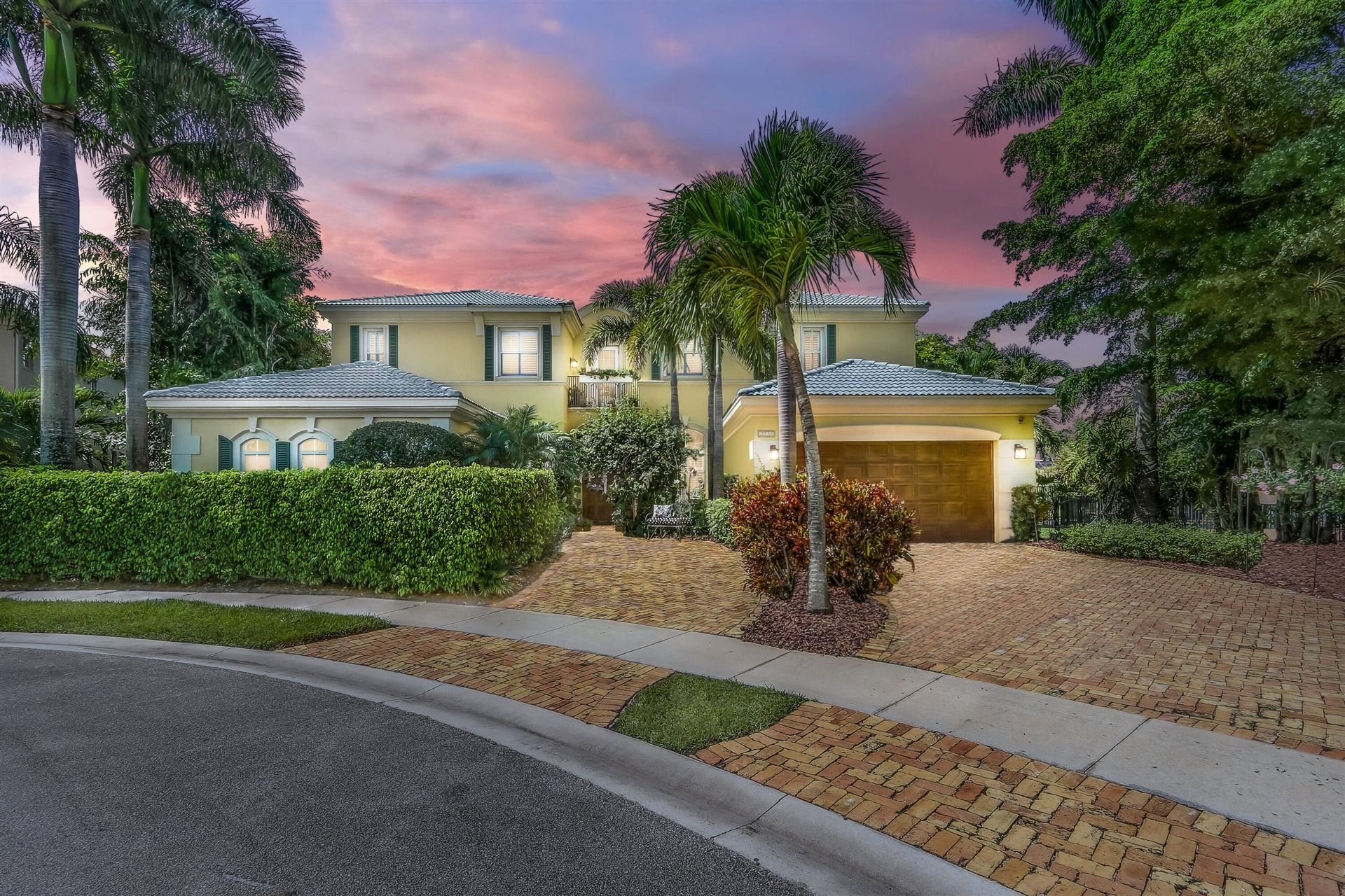 2733 Treanor Terrace, Wellington, FL 33414 - MLS#: RX-10734616