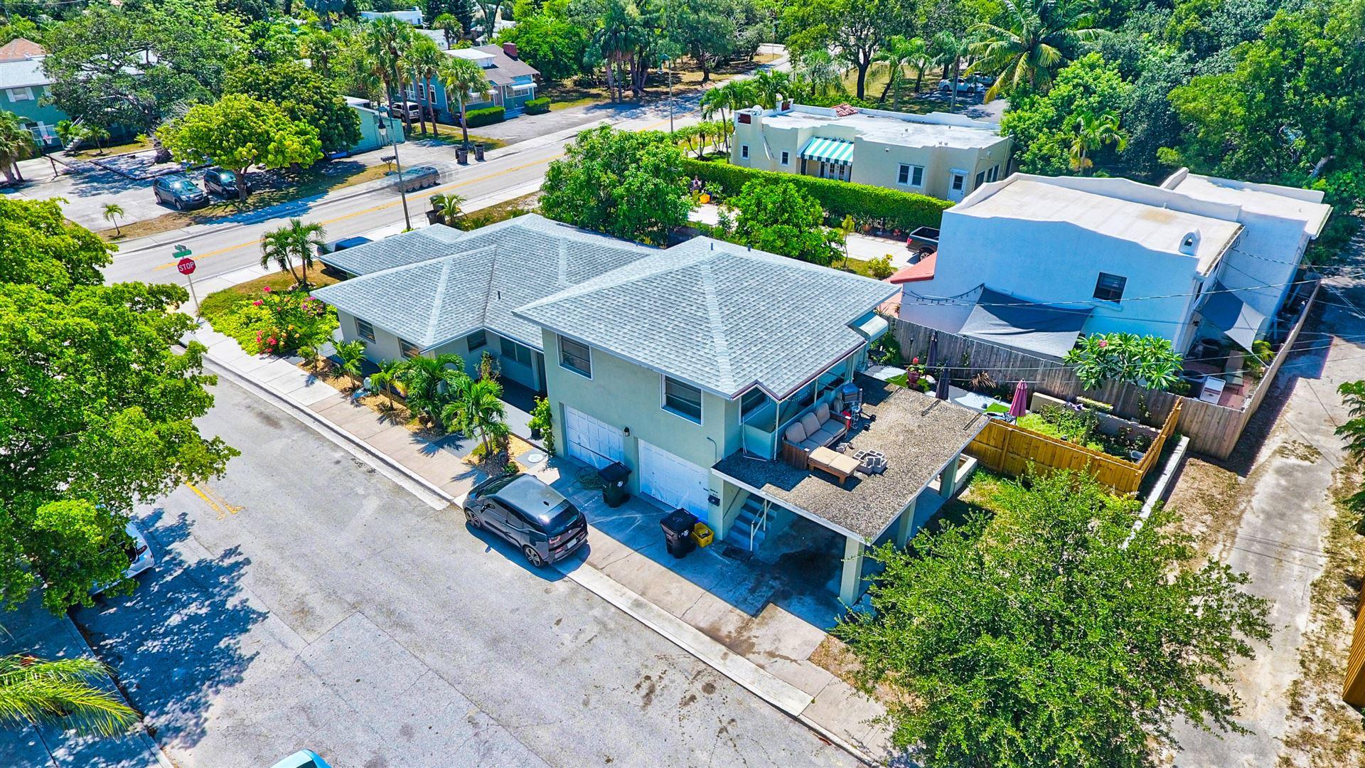 403 S 4th Avenue S, Lake Worth, FL 33460 - #: RX-10740616
