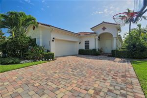 Photo of 222 Umbrella Place, Jupiter, FL 33458 (MLS # RX-10529617)