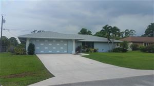 Photo of 32 E Arch Drive, Lake Worth, FL 33467 (MLS # RX-10541617)