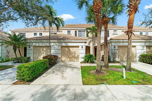Photo of Listing MLS rx in 4683 Palmbrooke Circle West Palm Beach FL 33417