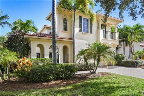 Photo of 2012 Graden Dr Drive, Palm Beach Gardens, FL 33410 (MLS # RX-10643617)