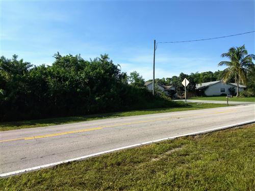 Photo of 2534 SE Floresta Drive, Port Saint Lucie, FL 34984 (MLS # RX-10656617)