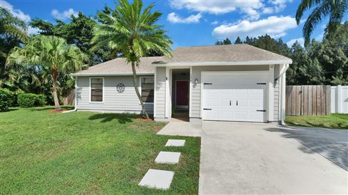 Photo of 156 Greentree Circle, Jupiter, FL 33458 (MLS # RX-10666617)