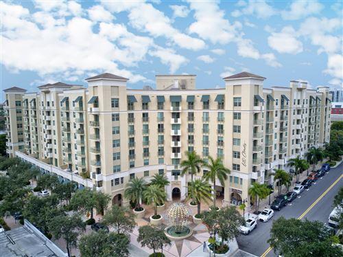 Photo of 610 Clematis Street #310, West Palm Beach, FL 33401 (MLS # RX-10754617)