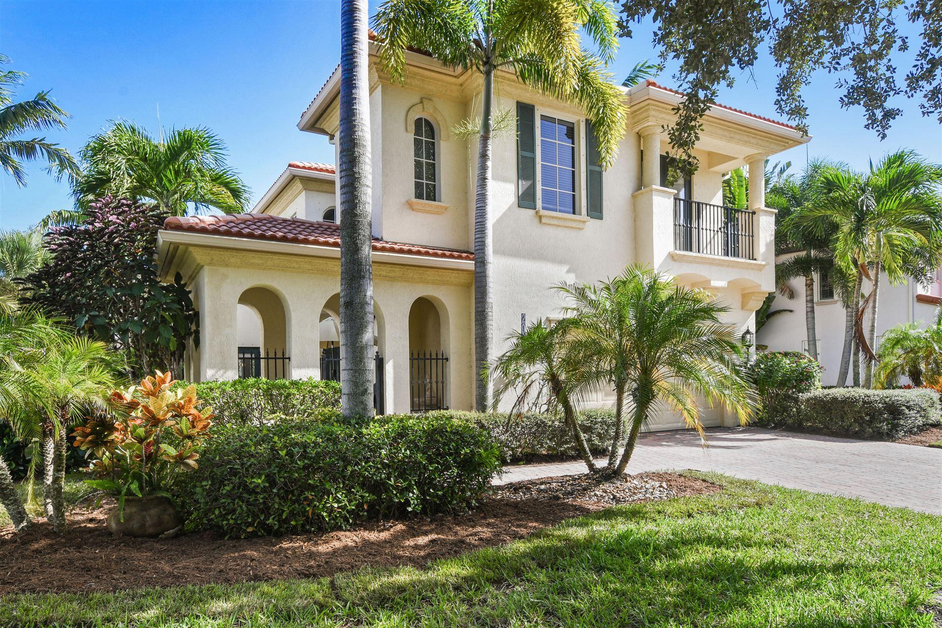 2012 Graden Dr Drive, Palm Beach Gardens, FL 33410 - #: RX-10643617