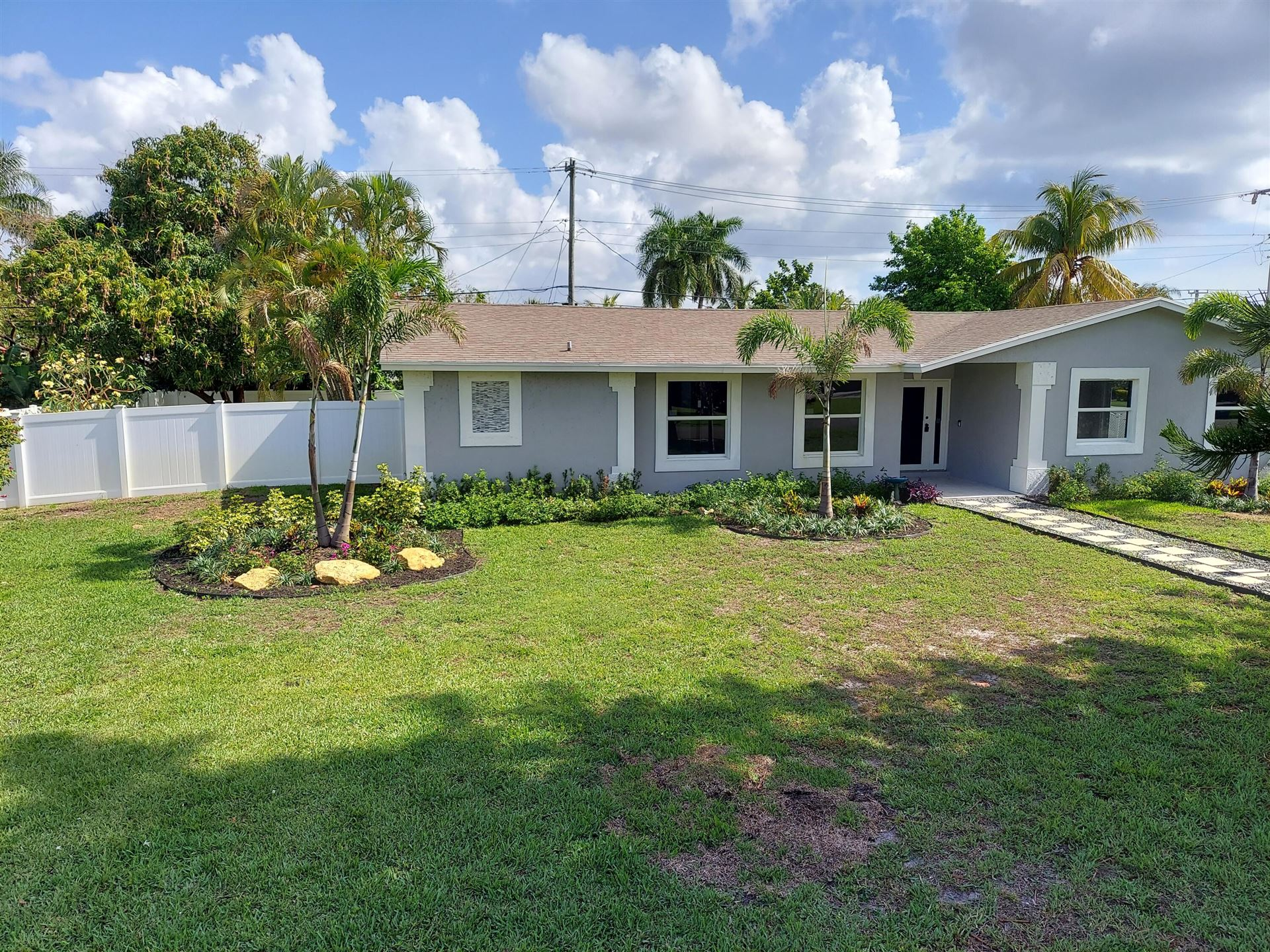 505 Sunset Road, Boynton Beach, FL 33435 - MLS#: RX-10716617