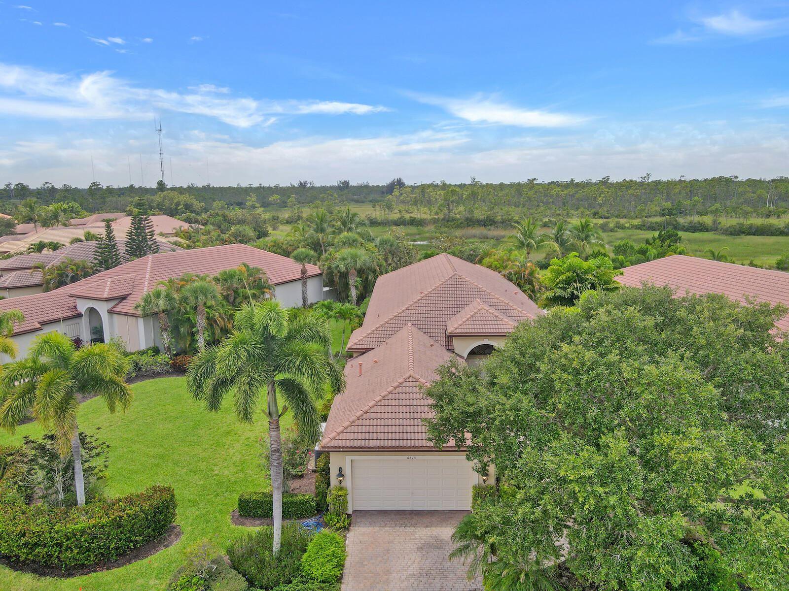Photo of 6515 Sparrow Hawk Drive, West Palm Beach, FL 33412 (MLS # RX-10733617)