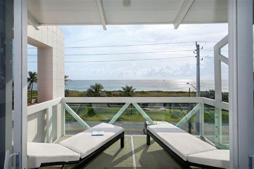 Photo of 602 N Ocean Boulevard, Delray Beach, FL 33483 (MLS # RX-10620618)