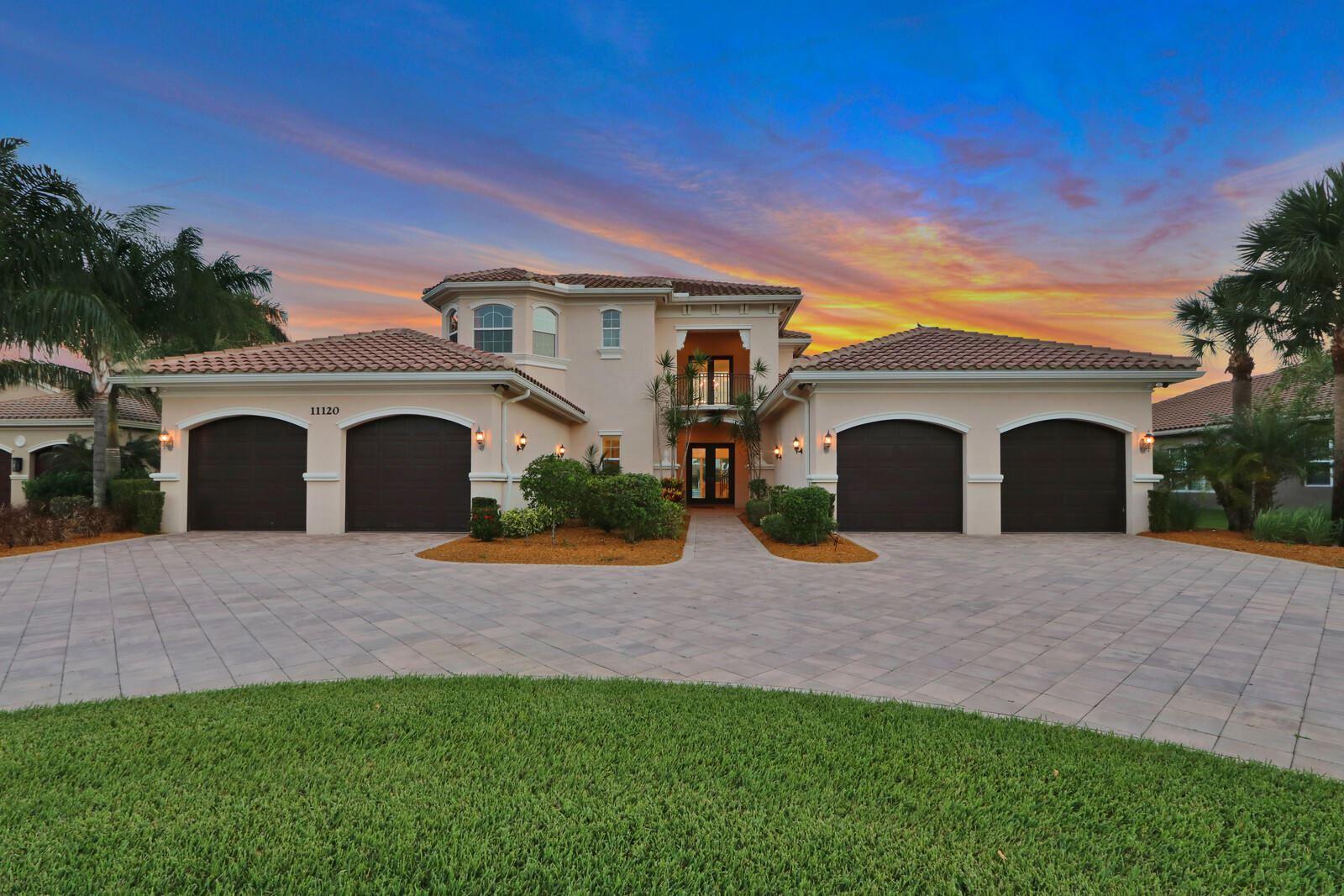 11120 Rockledge View Drive, Palm Beach Gardens, FL 33412 - MLS#: RX-10717618