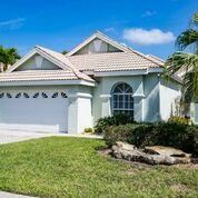 421 SW Horseshoe Bay, Port Saint Lucie, FL 34986 - MLS#: RX-10722618