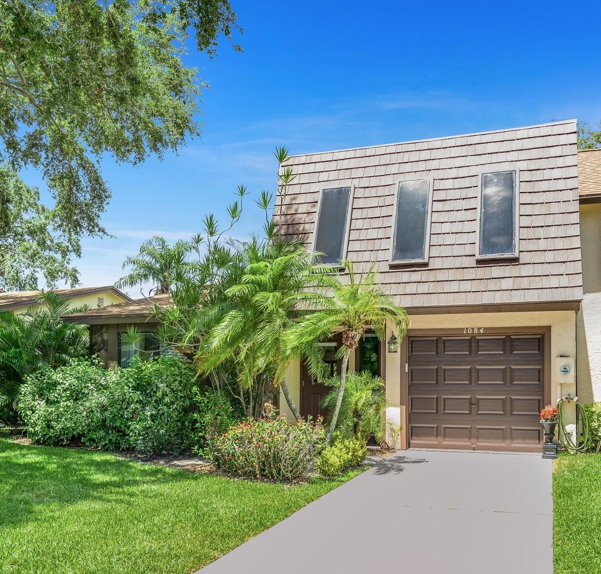 1084 Raintree Drive, Palm Beach Gardens, FL 33410 - MLS#: RX-10731618