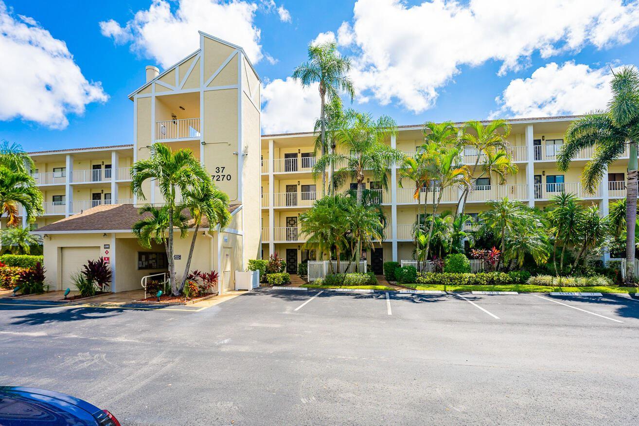 7270 Ashford Place #405, Delray Beach, FL 33446 - MLS#: RX-10750618