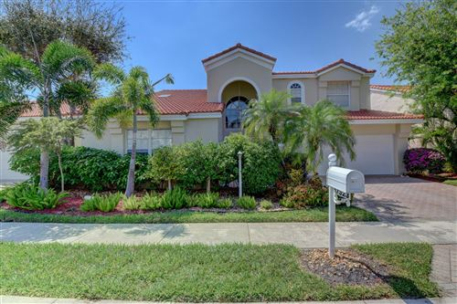 Photo of 17323 Ventana Drive, Boca Raton, FL 33487 (MLS # RX-10614619)