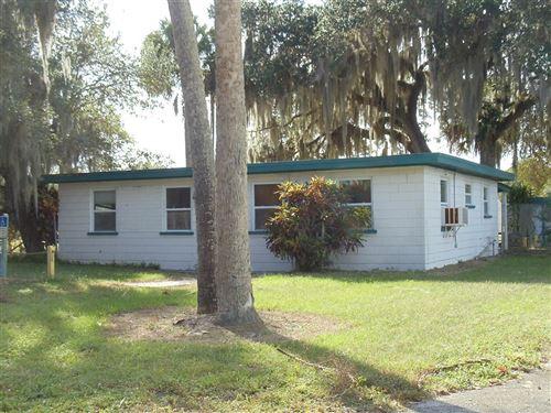 Photo of 2835 Hammond Road, Fort Pierce, FL 34946 (MLS # RX-10709619)