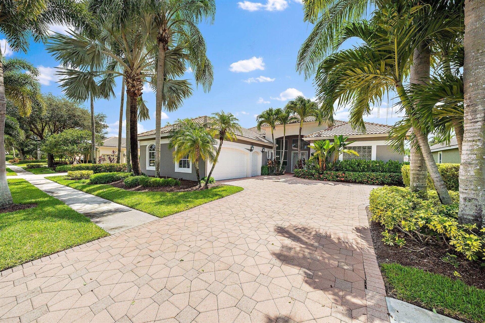 Photo of 8814 Lakes Boulevard, West Palm Beach, FL 33412 (MLS # RX-10735619)