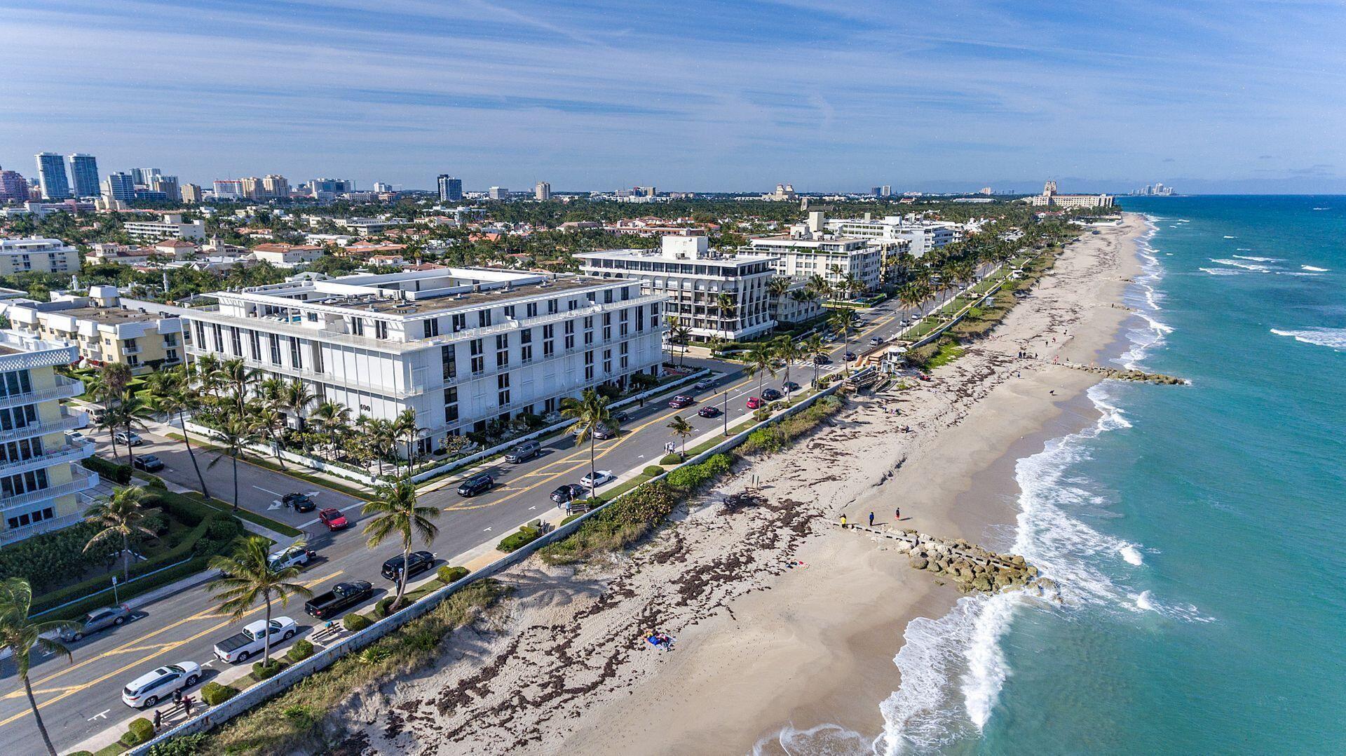 400 S Ocean Boulevard #419, Palm Beach, FL 33480 - #: RX-10751619
