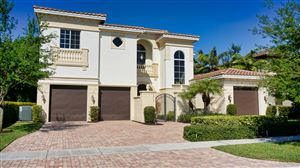 Photo of 16067 Tuscany Estates Drive, Delray Beach, FL 33446 (MLS # RX-10524620)