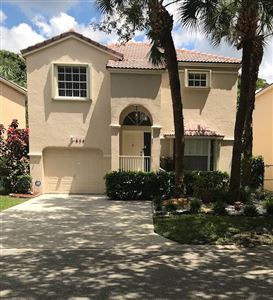 Photo of 654 NW 88th Drive, Coral Springs, FL 33071 (MLS # RX-10558620)