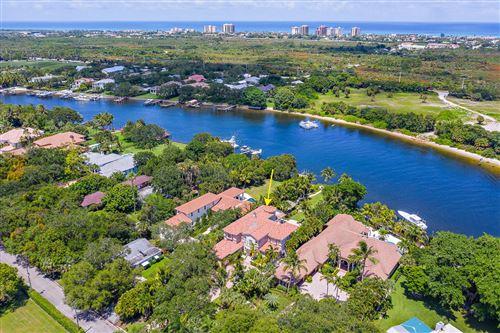 Photo of 13058 Flamingo Terrace, Palm Beach Gardens, FL 33410 (MLS # RX-10625620)