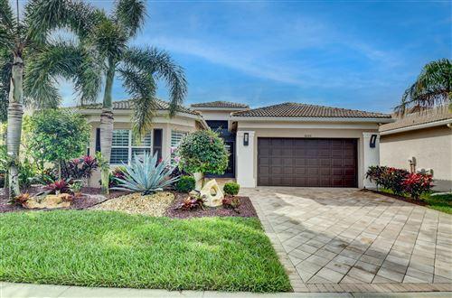 Photo of 8266 Razorback Court, Boynton Beach, FL 33473 (MLS # RX-10694620)