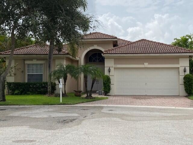 8321 Mastic Cay, West Palm Beach, FL 33411 - #: RX-10740620
