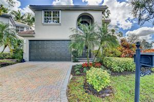 Photo of 5840 NW 42nd Way, Boca Raton, FL 33496 (MLS # RX-10503621)
