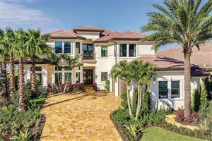 Photo of 16727 Picardy Way, Delray Beach, FL 33446 (MLS # RX-10513621)