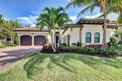 Photo of Listing MLS rx in 16802 Charles River Drive Delray Beach FL 33446