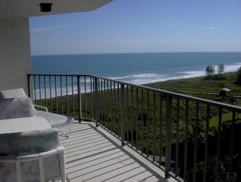 Photo of 2800 N Highway A1a #907, Hutchinson Island, FL 34949 (MLS # RX-10632621)