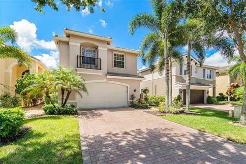 Photo of 11723 Rock Lake Terrace, Boynton Beach, FL 33473 (MLS # RX-10644621)