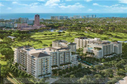Photo of 200 SE Mizner Boulevard #805, Boca Raton, FL 33432 (MLS # RX-10714621)