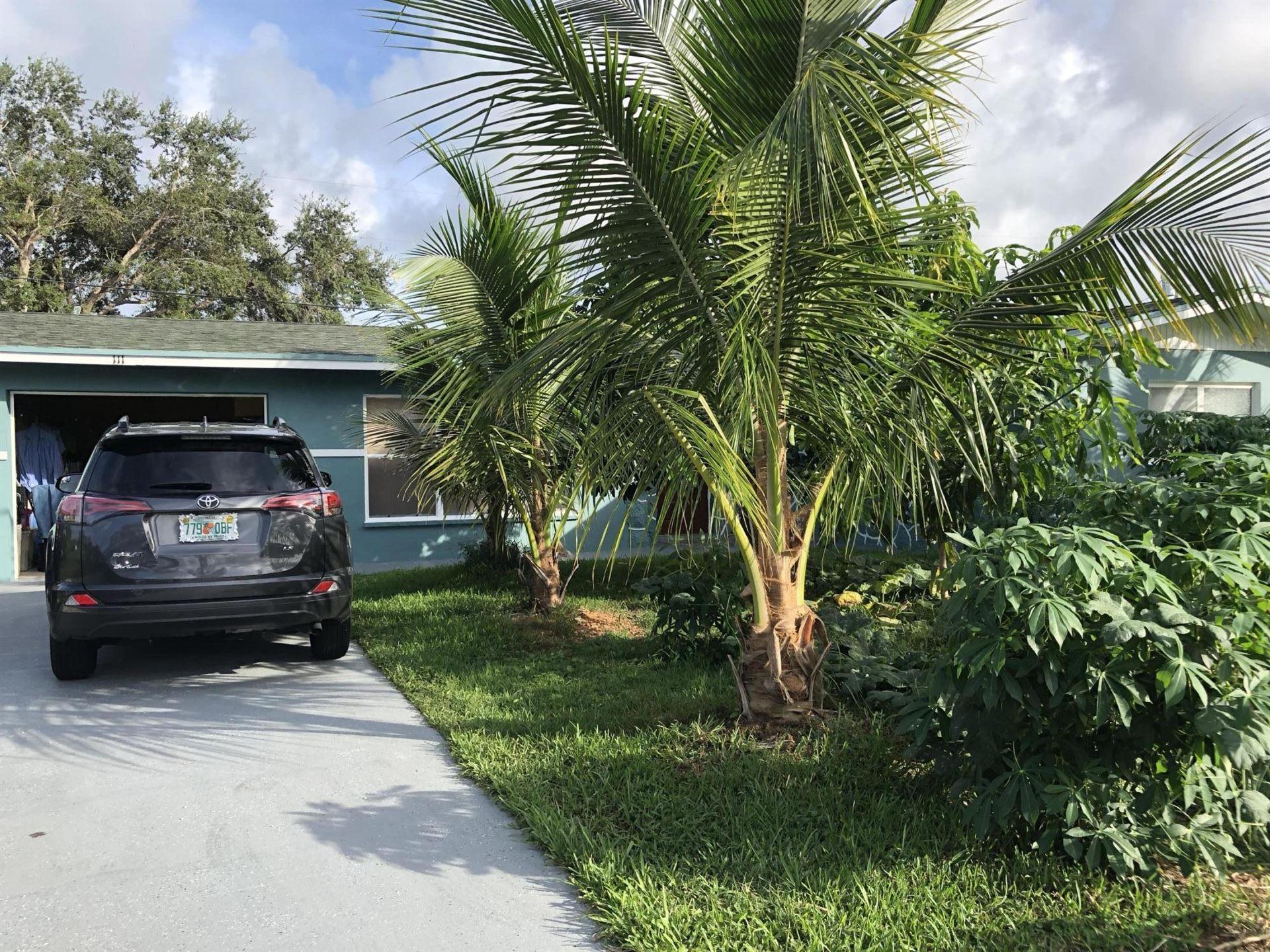 111 W Aldea Street, Port Saint Lucie, FL 34952 - #: RX-10652621